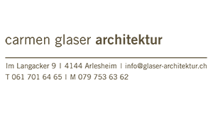 Glaser Architektur