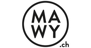 MAWY Visuelle Gestaltung